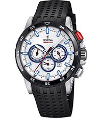 F20353/1 Chrono Bike 43mm