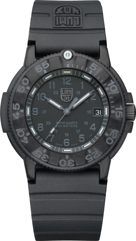 Luminox watch original navy seals for Watches navy seals use