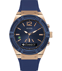 C0001G1 Guess Connect - Rigor Smart 45mm