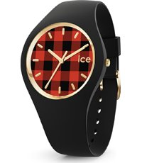 016054 Ice Change Buffalo black 34mm
