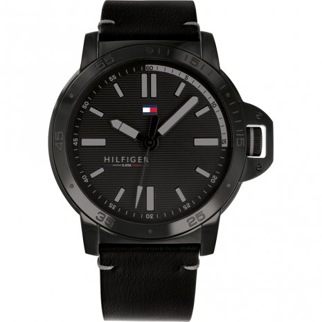 Tommy Hilfiger Mens Diver watch